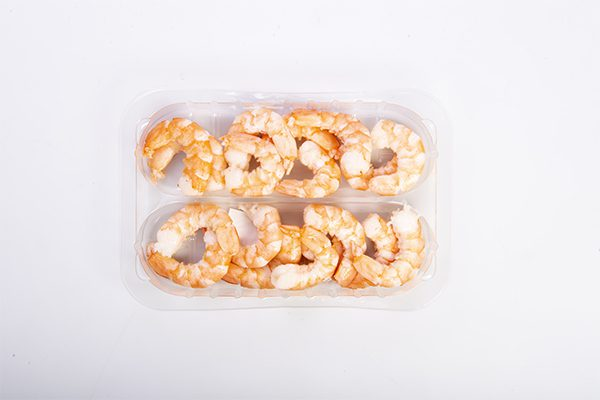 Peeled and Cooked King Prawns (150g) - 04