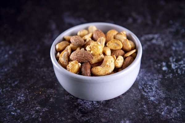 Cocktail Mixed Nuts 140g - Cambrook  - 44 Foods - 03