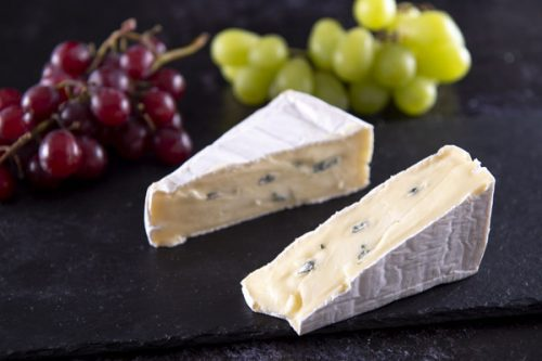 Cotswold Blue Brie 150g - The Cheese Merchant - 44 Foods - 04