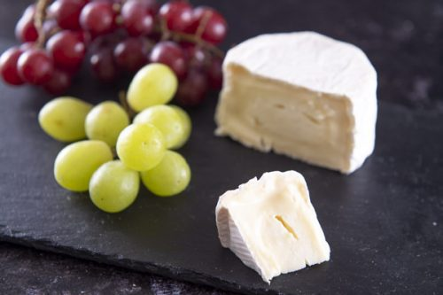 Cotswold Brie 140g - The Cheese Merchant - 44 Foods - 05