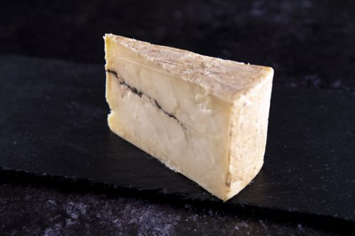 Truffle Gloucester 220g - The Cheese Merchant - 44 Foods - 02