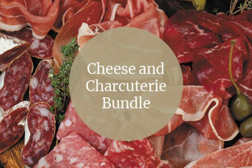 44 Foods Cheese and Charcuterie Bundle